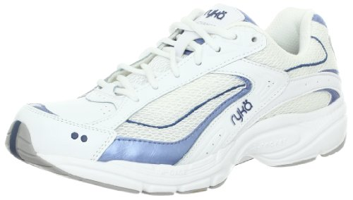 Ryka Womens Advance Walking White