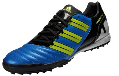 Adidas Predator Absolado TRX Astro Turf Football Boots - 13