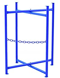 Bon 11-301 Mortar Board Stand with Single Chain