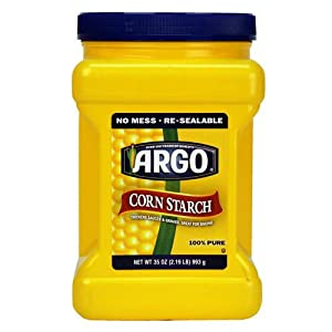 ARGO Cornstarch - 35oz