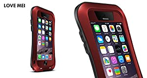 Crazyprofit Apple iPhone 6 Plus Curve Shock proof CaseCustomer reviews and more information