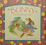The Bunny of Bluebell Hill (Embossed Books)