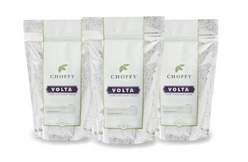 Choffy - Volta 12Oz. (3 Pack)