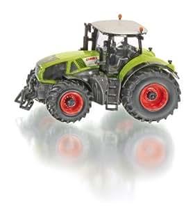 Amazon.com: Siku 3280 - Claas Axion 950 by Siku: Toys & Games