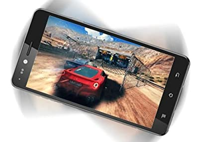 Xolo Play 6X-1000 (Black)