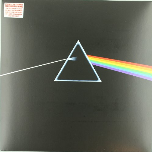 Pink Floyd – Dark Side of the Moon [Vinyl]