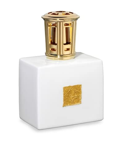 Lampe Berger Metal Leaf Fragrance Lamp, Gold Leaf