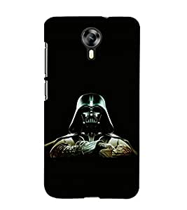 printtech Army Masked Man Back Case Cover for Micromax Canvas Xpress 2 E313