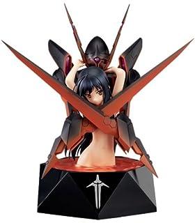 アクセル・ワールド 黒雪姫 ~Death by Embracing~ (1/7スケール PVC製塗装済み完成品)