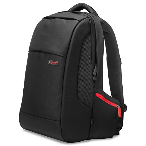Spigen-Klasden-3-Backpack-Case-with-Water-Resistant-Coating-and-15-inch-Laptop-Compatibility-for-All-Laptops-up-to-15-inches-Black