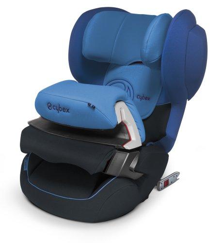 Cybex 513119011 Juno-Fix Kinderautositz, heavenly