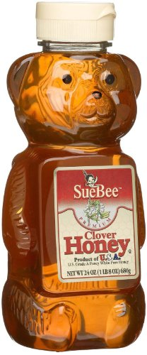 Sue Bee Clover Honey