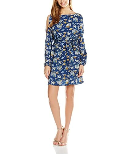 Y By YUMI Abito Floral Belted