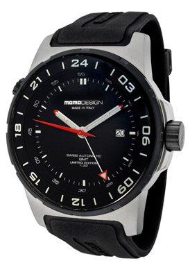 MOMO Design MD095-GMTRB-01BK