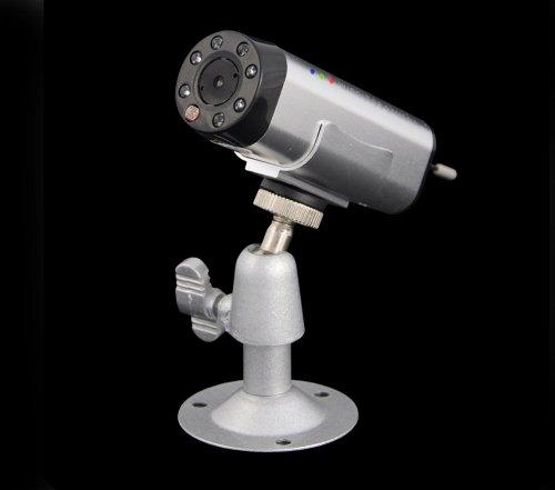 Mini Funk Kamera, Funkkamera, Überwachungskamera, Marke Incutex