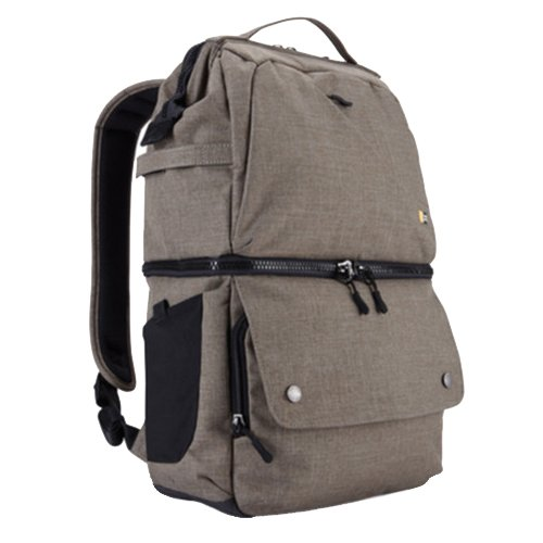Case Logic Reflexion DSLR with iPad Backpack