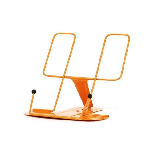 メタルブックレスト【オレンジ】 DB016 OR