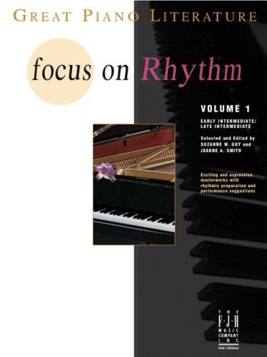 Focus on Rhythm, Volume 1