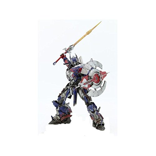 Transformers Lost Age Real Figure OPTIMUS PRIME