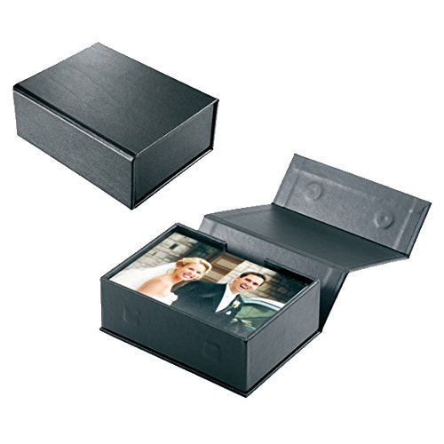 Tap Sonoma Photo Box holds 200 4x6 photos sale 2016