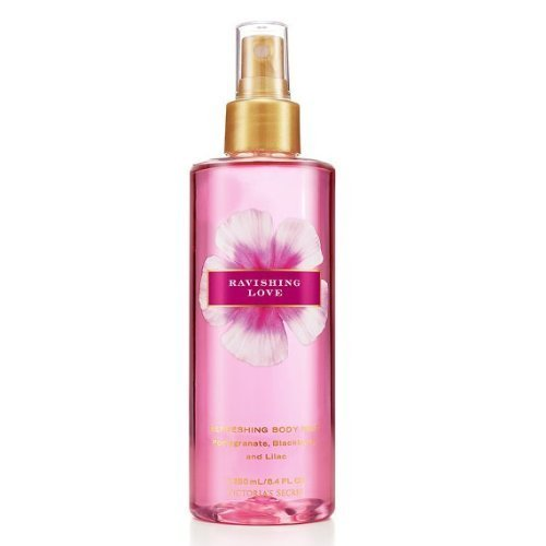 Victoria's Secret Garden Collection Body Mist for Women, 8.4 Oz by Victoria's Secret