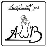 アヴェレイジ・ホワイト・バンド
