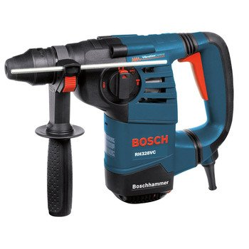 Find Bargain Factory-Reconditioned Bosch RH328VC-RT 1-1/8 in. SDS-plus Rotary Hammer