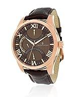 Christian Van Sant Reloj de cuarzo Cv7311 Oak Negro 43  mm