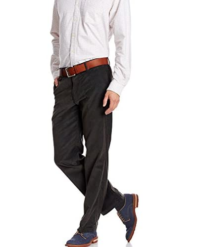 Dockers® Pantalone Velluto a Coste D2 Field - Regular [Antracite]