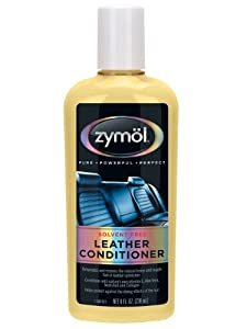 Zymol Leather Conditioner from Zymol