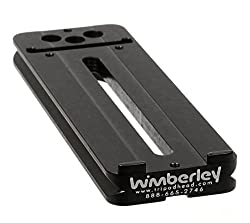 Wimberley P30 Quick Release Plate