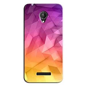 GEEK QUOTES BACK COVER FOR MICROMAX CANVAS SPARK