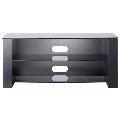 Ancora Series Alpha TV Stand Size: 55