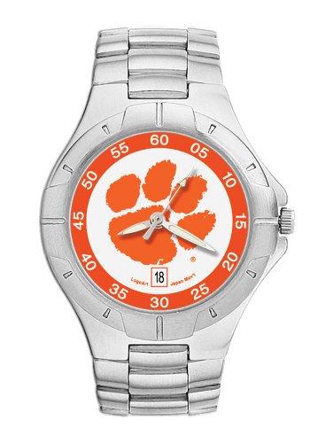 Clemson Tigers Men'S Pro Ii Watch