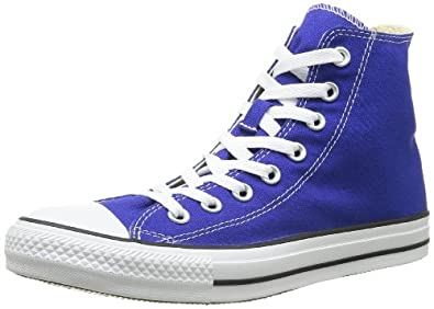 Converse Chuck Taylor All Star High Season Canvas Sneaker 10.0 US - 44.0 EU