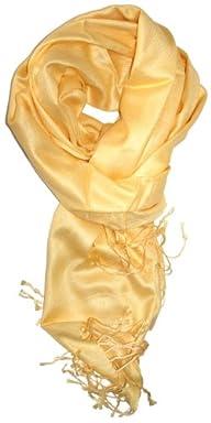 LibbySue-A Luxurious Pashmina Silk Bl…