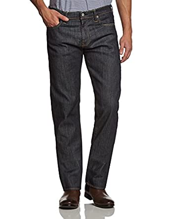Levi's® - Homme - Bleu (High Def) - FR : W30/34L (Taille fabricant : W30/34L)