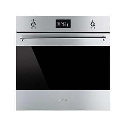 Smeg SF6390X Builtin Oven Classic Electric Multifunctional
