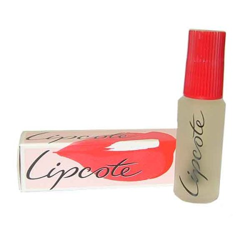 Lipcote Lip Stick Sealer 7.0ml - Lipcote