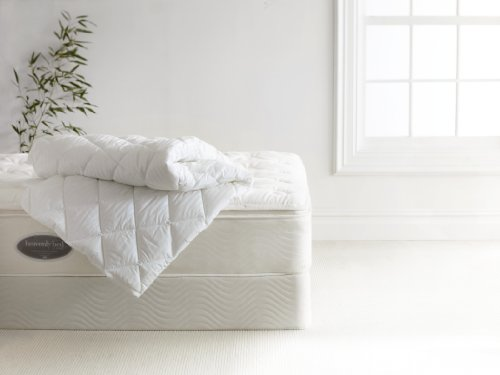 Heavenly Bed-Westin Hotel Mattress And Boxspring