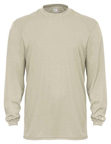 badger-sportswear-mens-b-dry-long-sleeve-tee-sand-bd4104-2xl