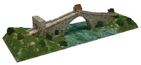 Maquette en céramique - Pont del Diable, Martorell, Espagne