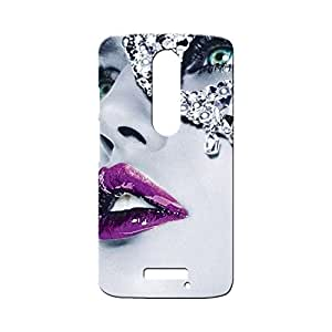 G-STAR Designer Printed Back case cover for Motorola Moto X3 (3rd Generation) - G4465