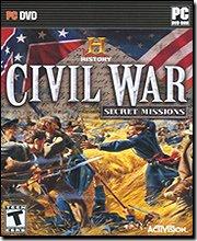 History Civil War : Secret Missions 41%2Bd9di-l6L