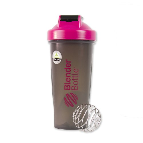 Pink Drink Bottle front-752939
