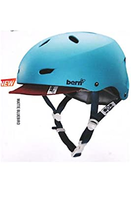 Bern Women's Brighton Helmet from Bern