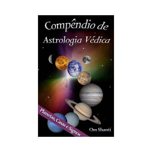 Compendio de Astrologia - Planetas, Casas e Signos