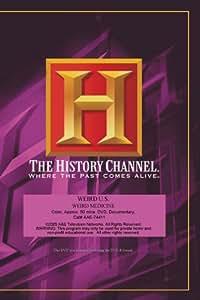 Weird U.S. - Weird Medicine (History Channel)