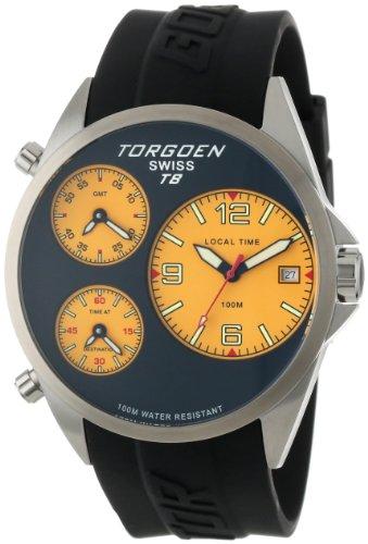 TORGOEN SWISS T08302 - Reloj de hombre