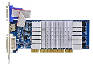 Sparkle GeForce 8400GS 256 MB DDR3 PCI with Native HDMI Graphics Card SFPC84GS256U2LP